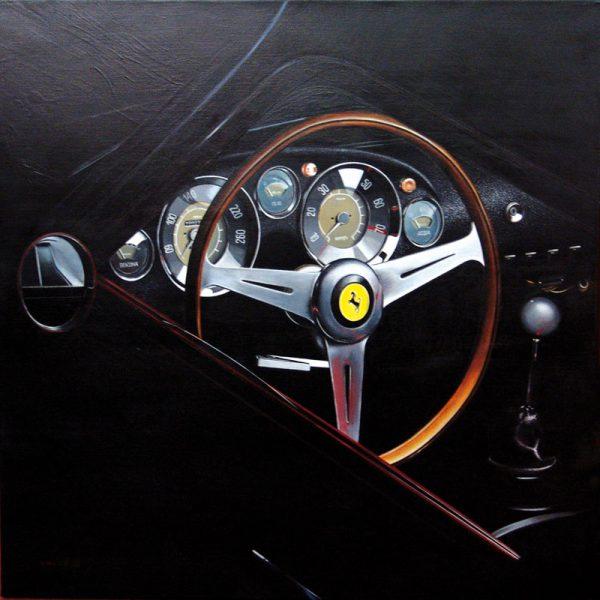 Ferrari250GT