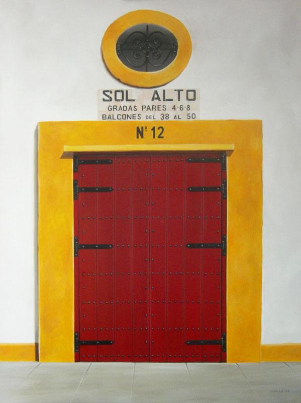 Puerta n°12