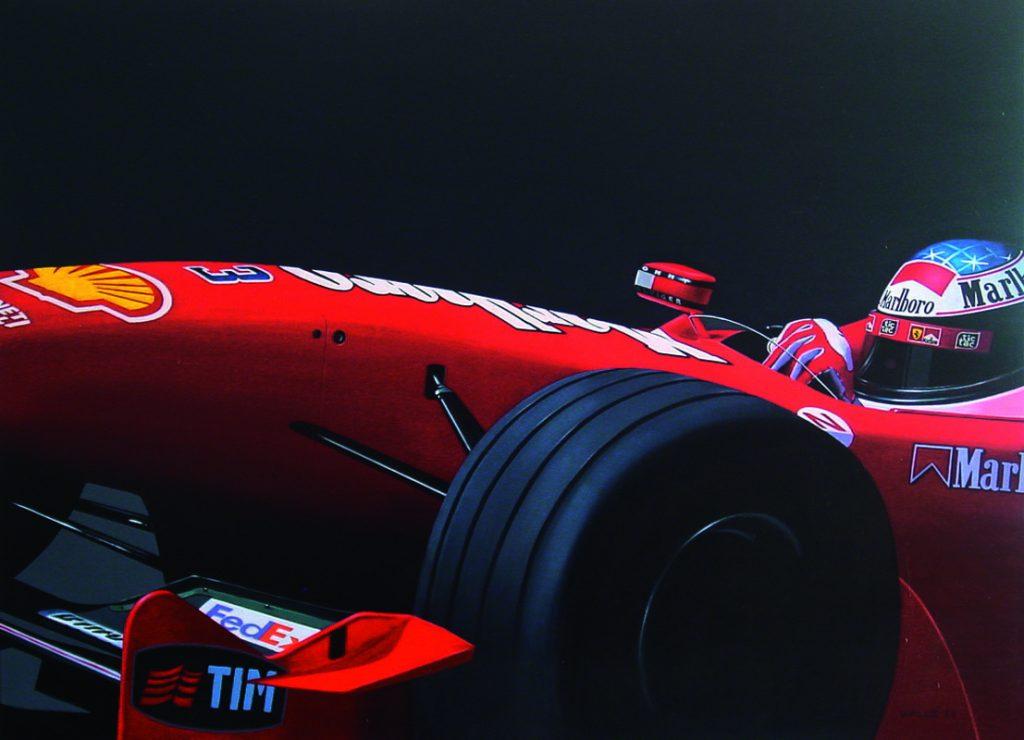 Schumacher 2